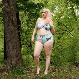 ModCloth Swimsuit Review: Part 2