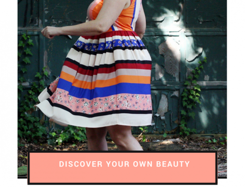 10 Body Positive Steps to Discover Your Own Beauty