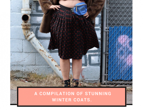 Plus Size Winter Coats 2017-2018