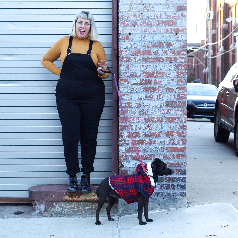 Dog Fall Fashion