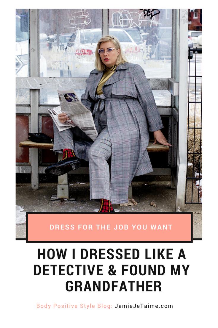 Plus Size Business Wear