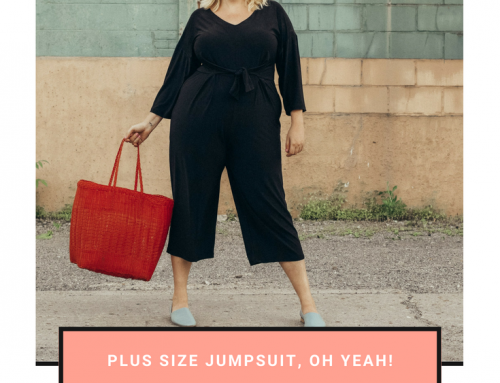 Macy's: NY Collection – A plus size spotlight
