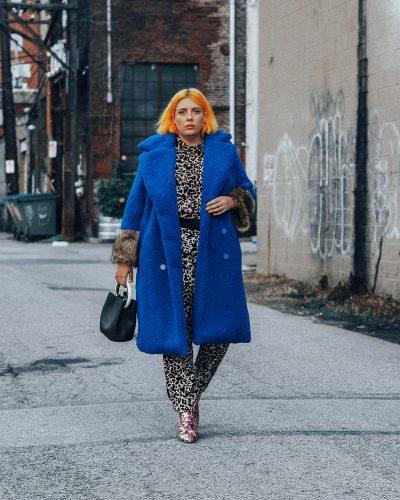 ELOQUII Fall Fashion Plus Size