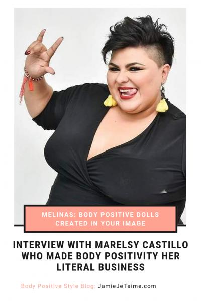 Body Positive Dolls