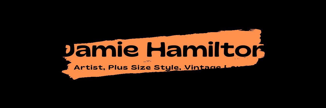 Jamie JeTaime Hamilton